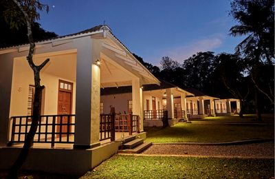 Photo for Hirvate Estate - English Colonial Coffee estate bungalow