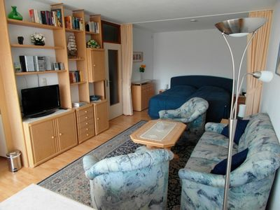 Photo for Apartment / app. for 4 guests with 45m² in Heiligenhafen (23733)