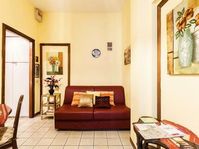 Photo for ROME CASA MIA! YOUR HOME IN ROME BEST RENTAL EXPERIENCE!