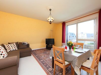 Photo for Apartment Les Frégates in Houlgate - 4 persons, 2 bedrooms