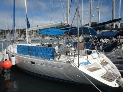 Photo for Sailboat Sun Odyssey 47