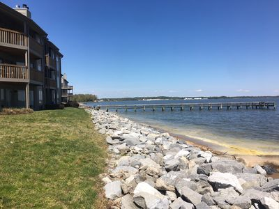 Photo for Waterfront Condo with luxury amenities - new rental