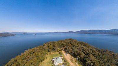 Photo for Aleda House on the Myall Lakes