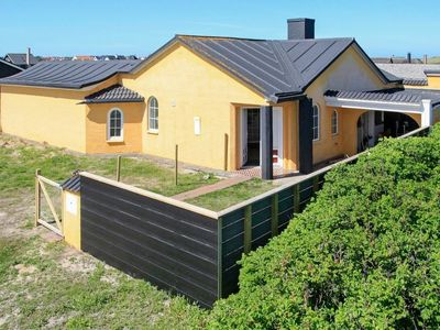 Photo for Vacation home Klitmøller in Thisted - 7 persons, 3 bedrooms