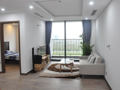 Photo for Phumy complex Apartment , Luxury residency in Hanoi, Good location for stay