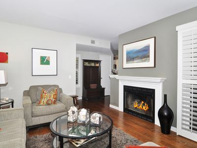 Photo for Ready to ESCAPE?! Walk to Beach! Ocean Breezes! 1Bd/1BA - Tranquil Tides!