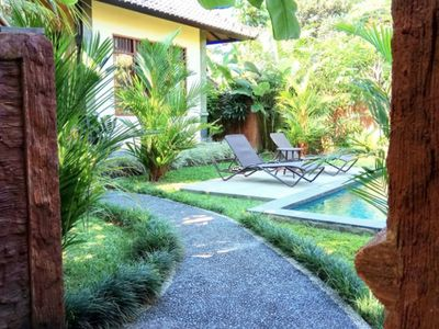 Photo for 2 Bedroom Beautiful Villa With Private Pool