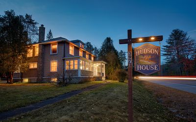 Photo for NEW! Historic 'Hudson House' w/3 Acres by Gore Mtn