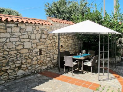 Photo for Vacation home Haus Gortan (KST103) in Porec/Kastelir - 6 persons, 2 bedrooms