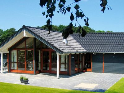 Photo for Modern Holiday Home in Aabenraa with Sauna