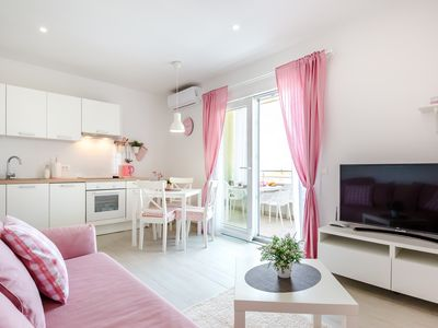 Photo for Apartmani Ksenija - A4 Pink