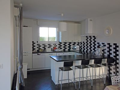 Photo for Villa 4 bedrooms Bassin d'Arcachon comfortable and modern