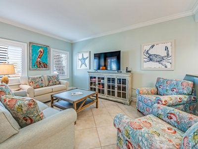 Photo for 102 Fernandina Cay - Salt Life