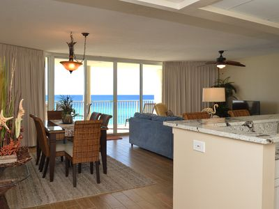 Photo for BEAUTIFUL REMODEL! INCLUDEDS SEASONAL BEACH CHAIRS AND FREE WI-FI!