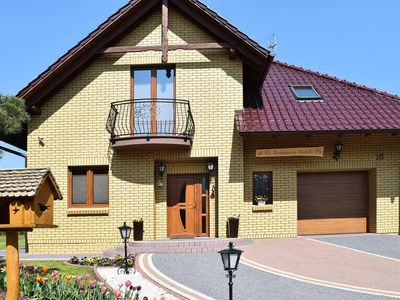 Photo for holiday home, Lipnica  in Kaschubische Seenplatte - 10 persons, 5 bedrooms