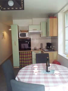 Photo for rental apartment cancale 4 people