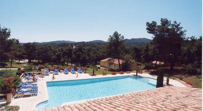 Photo for VILLA 6 PEOPLE WITH SWIMMING POOL IN PROVENCE