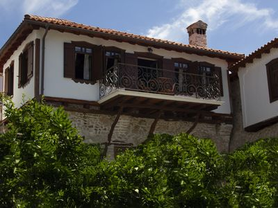 Photo for Annousa's House - Beautiful Village House with huge living area and 4 bedrooms