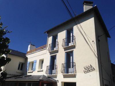 Photo for 4BR House Vacation Rental in Osséja, Occitanie