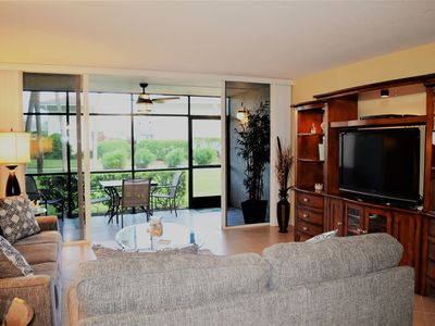 Photo for CT 2215 Golf Course View Condo-Paradise Vacation Rental in Ocean Village