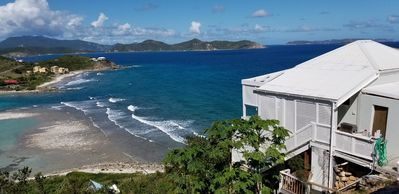 Photo for Hear the ocean from your bedroom with forever views. Beaches just mins away