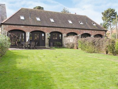 Photo for 2 bedroom accommodation in Apse Wood, near Shanklin
