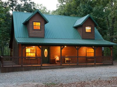 Photo for Rock Of Ages:  3 BR + Loft Game Room, 2 Bath, Sleeps 8