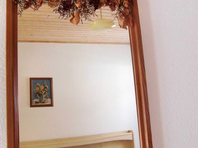 Photo for Double room with shower, WC - Mitschighof