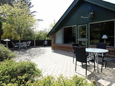 Photo for Rustic Holiday Home in Jutland near Sea
