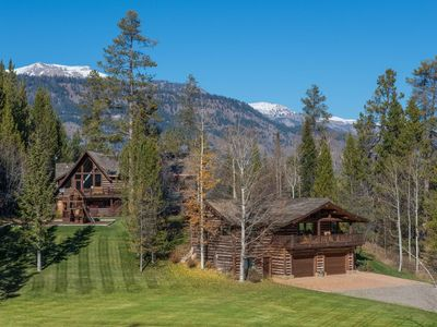 Photo for With Teton Views, privacy and a very convenient location