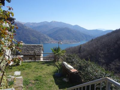 Photo for Holiday apartment Cannobio for 2 - 3 persons with 1 bedroom - Holiday apartment