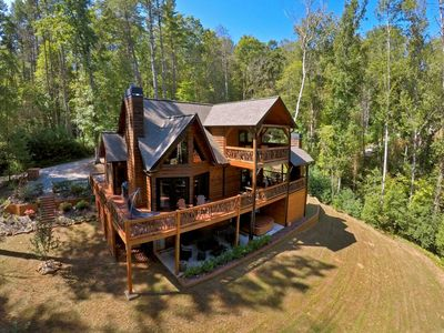 Photo for 3 bedroom accommodation in Blue Ridge