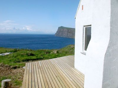 Photo for 2BR Cottage Vacation Rental in Portree, Isle of Skye