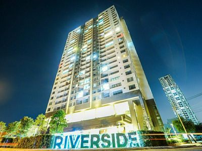 Photo for Angia riverside Apartment