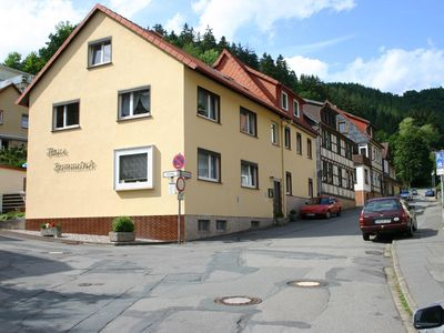 Photo for Haus Kummeleck, Wohnung 4