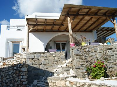 Photo for TRADITIONAL ART HOUSE IN ASPRO CHORIO