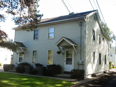 Photo for Cooperstown Baseball Rentals - West Ann Duplex 5 - Close to All-Star Village, good team location!