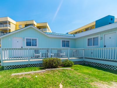Photo for Charming, Remodeled Home in a FANTASTIC Location - Right on the Boardwalk!