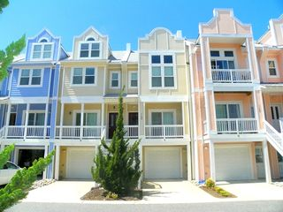 Kill Devil Hills townhome