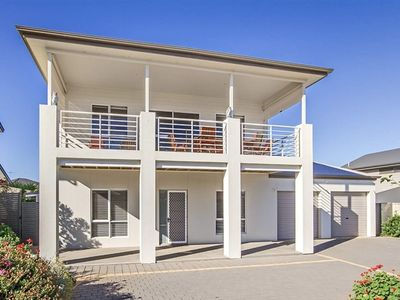 Photo for Sellicks Bay Beach House- Ideal for 2 families - Balcony sea and hills views-