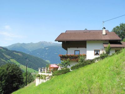 Photo for Apartment Haus Edelweiss (ZAZ321) in Zell am Ziller - 6 persons, 2 bedrooms