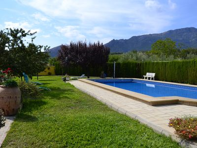 Photo for Muro Del Alcoy: House / Villa - Muro del alcoy
