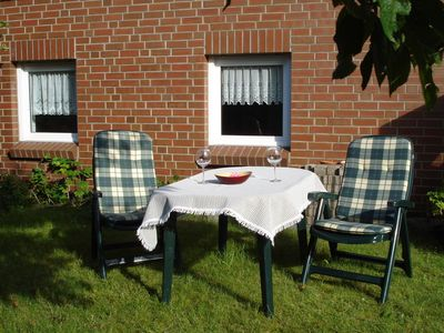 Photo for Cozy Apartment in Kühlungsborn with Garden