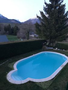 Photo for 4BR Chalet Vacation Rental in Saint-Laurent-en-Beaumont, Auvergne-Rhône-Alpes