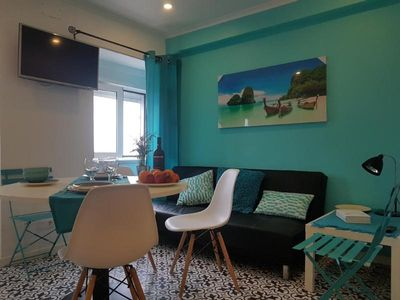 Photo for Holiday apartment Ferrel for 1 - 4 persons with 2 bedrooms - Holiday apartment