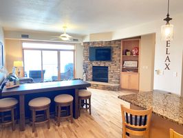 Photo for 2BR Condo Vacation Rental in Lake City, Minnesota