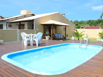 Photo for House with pool for 14 people, air conditioning