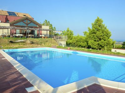 Photo for Luxurious Holiday home in Cropani Marina with Swimming Pool