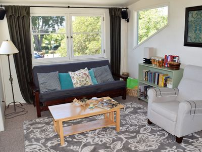 Photo for Downtown Craftsman-Style Home (Sleeps 4)