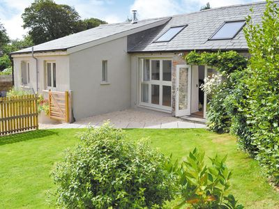 Photo for 2 bedroom accommodation in Valast Hill, near Stackpole
